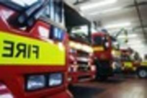 Fears for Stroud fire station amid cuts decisions