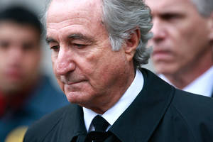 Bernie Madoff wracked with grief over unforgiving sons